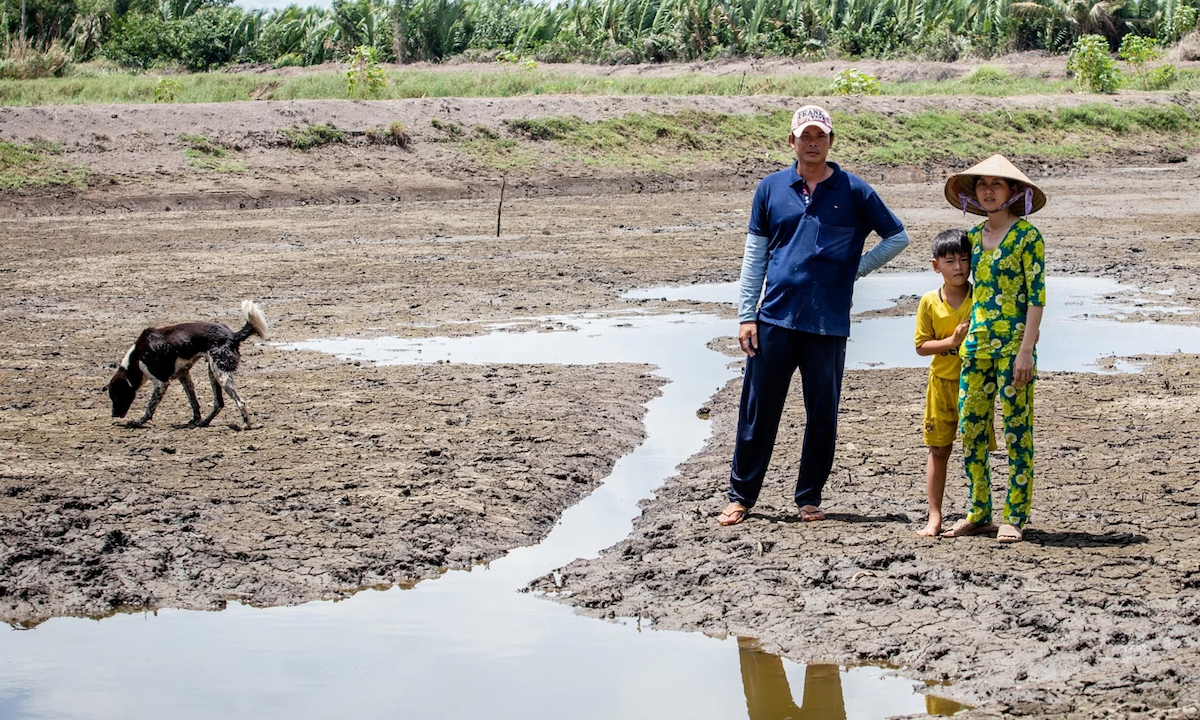 Mekong River Commission – Joint Project on Flood and Drought Management1