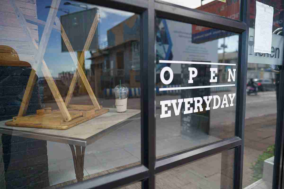 Open Everyday: Clearly not anymore in Thailand. (Photo: Bangkok Herald)