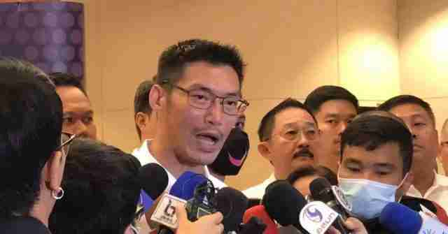 Thailand Future Forward Party Thanathorn Election Commission Criminal Charges