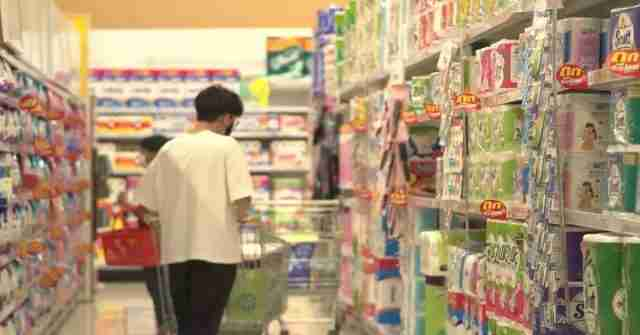 government shopping incentive program to have little benefit