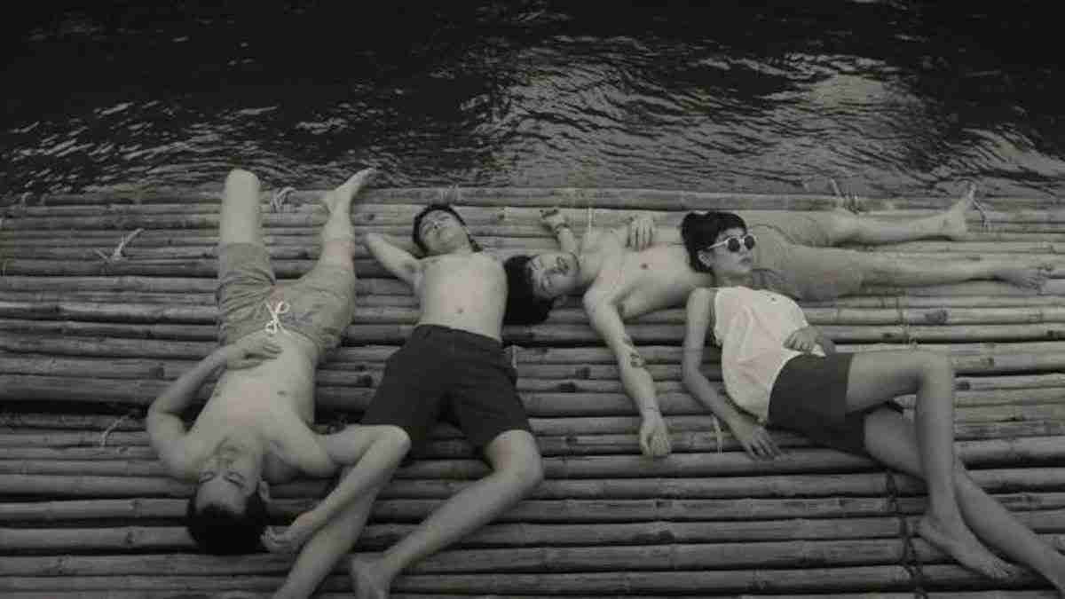 Come Here, directed by Anocha Suwichakornpong, was shown at the Berlin International Film Festival in February. (Courtesy of Electric Eel Films, Diversion)