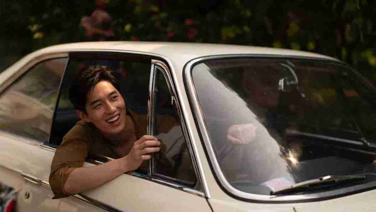 One For The Road, directed by Baz Poonpiriya, is a road-trip drama filmed in New York and around Thailand. (Courtesy of Block 2 Pictures and Jet Tone Production.)